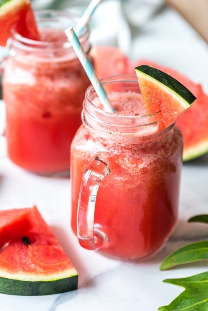Vitality Juice Recipes