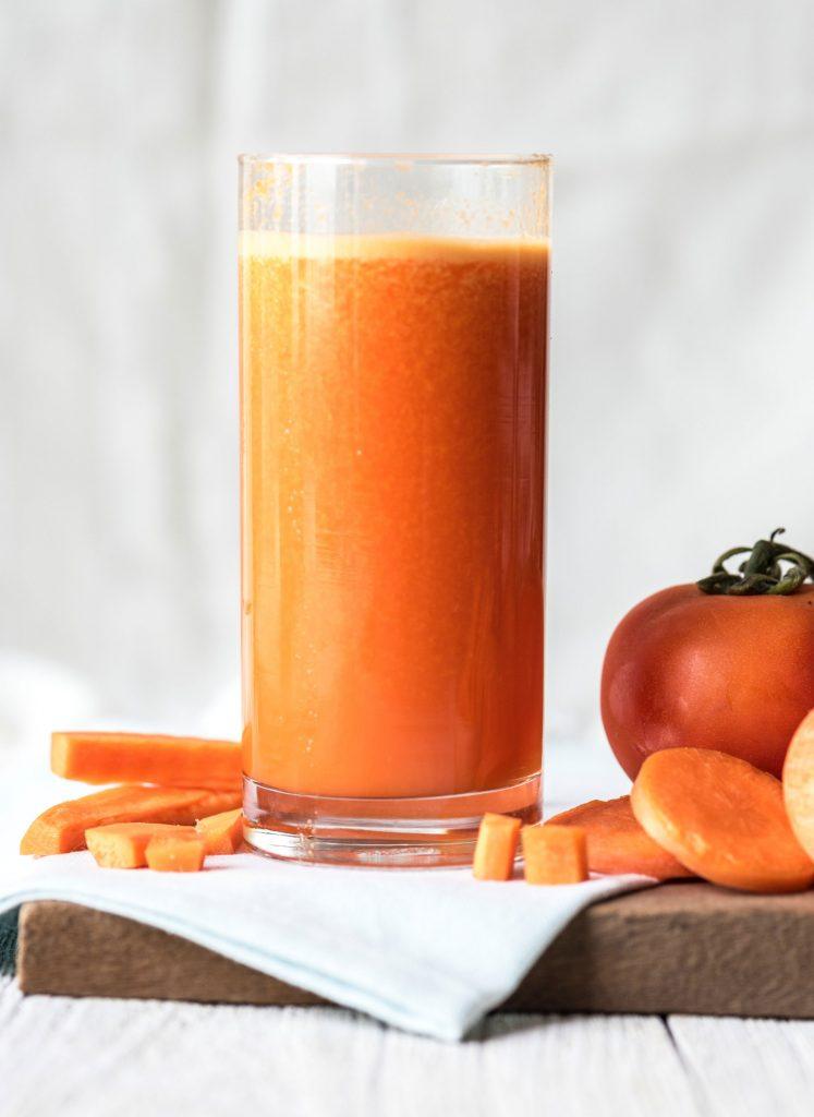 Healing Juice Recipes