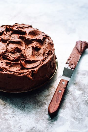 Cake Recipes You Can Try At Home