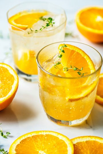 8 Refreshing Drinks to Try This Summer