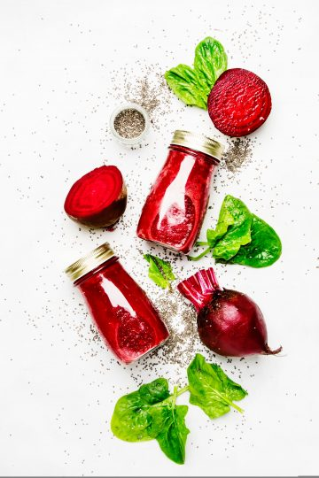 Beet That: Beetroot Powder Recipe
