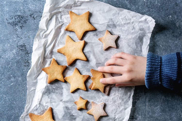 Cookie Recipes for Toddlers