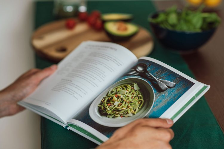 Best Vegan Books For Beginners