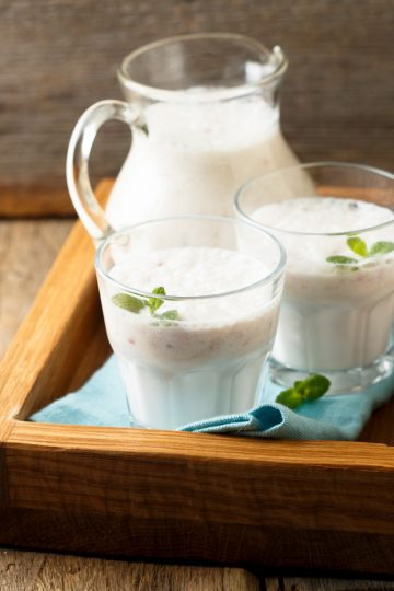Creamy and Luscious: 3 Lassi Recipes