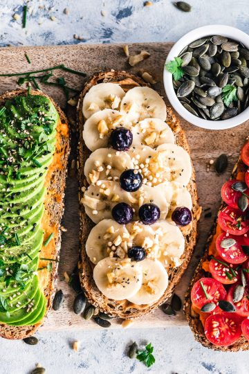 Vegetarian Recipes that Guarantee Weight Loss