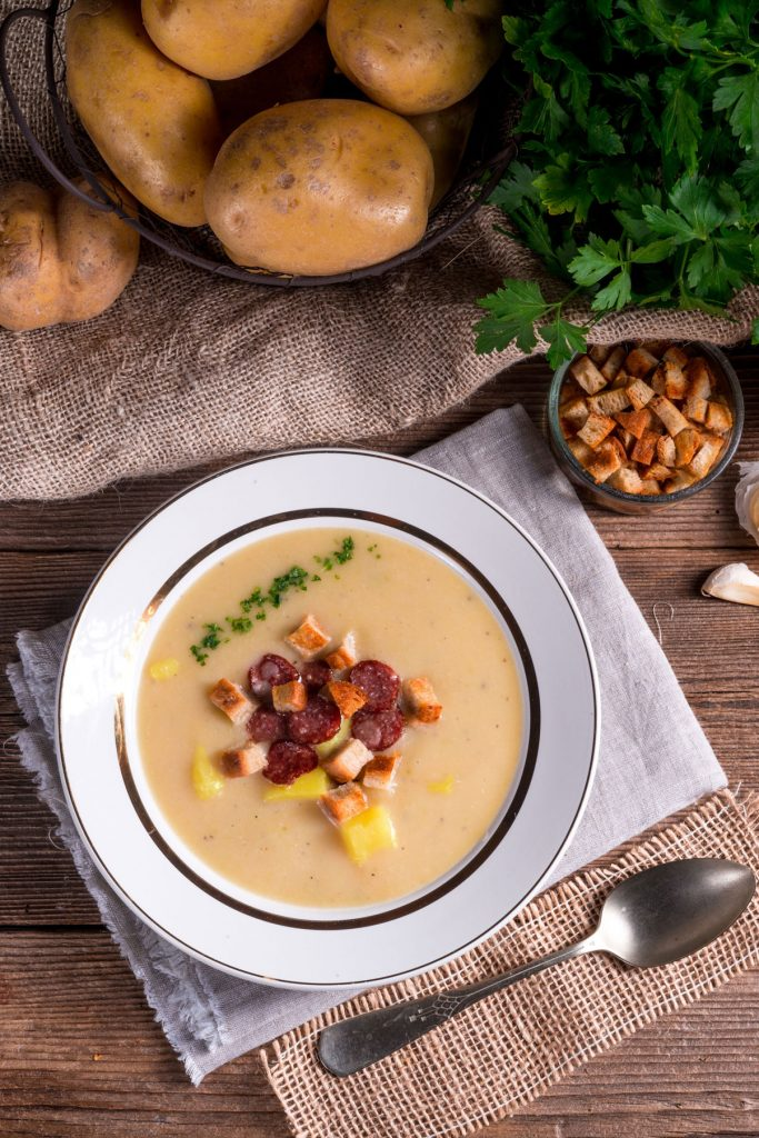 Hearty Delights: 3 Incredible Soups to Try RN