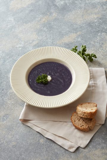 Cold Comfort: 3 Wholesome Cold Soup Recipes