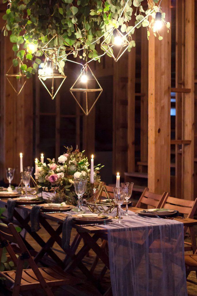 Decoration-festive-table-before-a-banquet