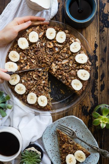 Go Bananas: 3 Fun Banana Recipes