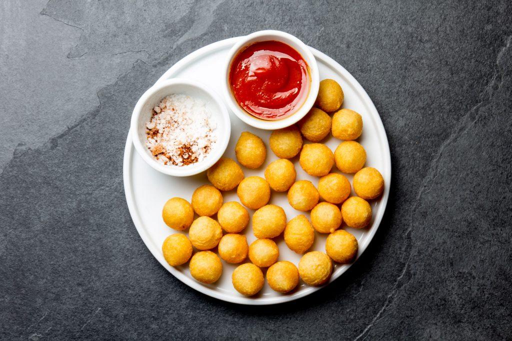 Festive Spirit: 3 Unique Appetiser Recipes