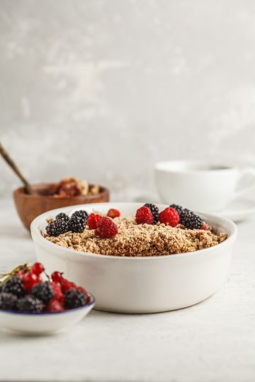Powering Through: 10 Superfoods You Must Eat Everyday