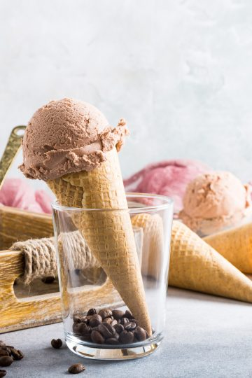 4 Ice Cream Recipes you Must Try at Home