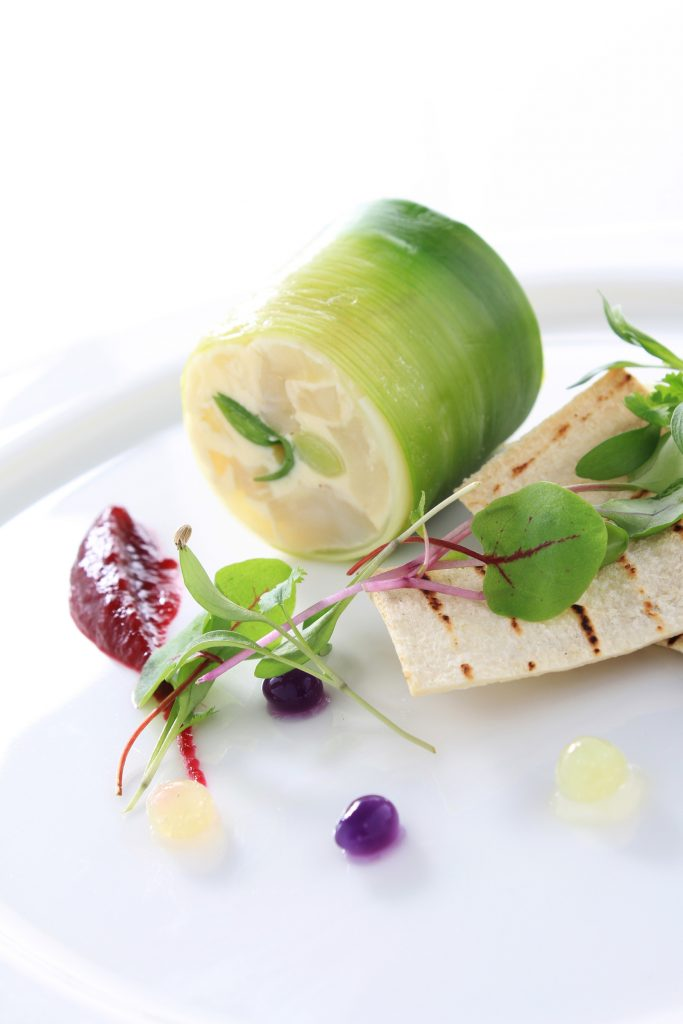 The Right Start With These Gourmet Appetisers