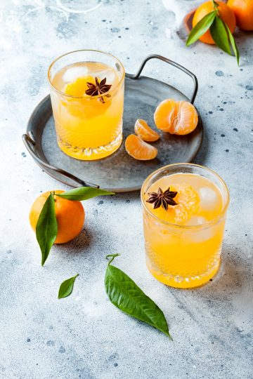 Cool It Right: 4 Refreshing Summer Coolers