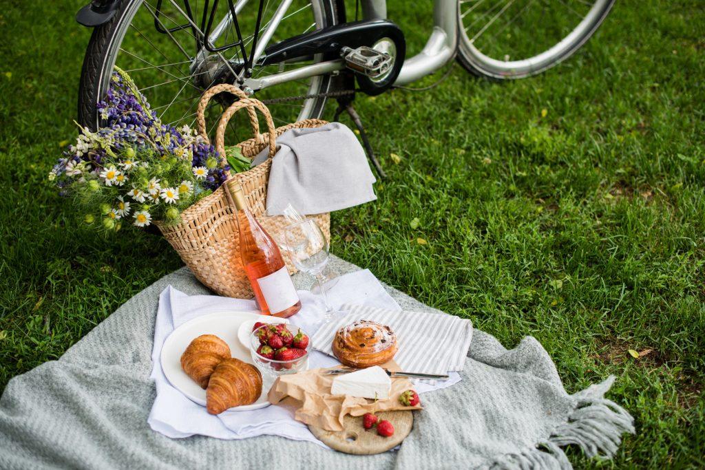 A picnic.