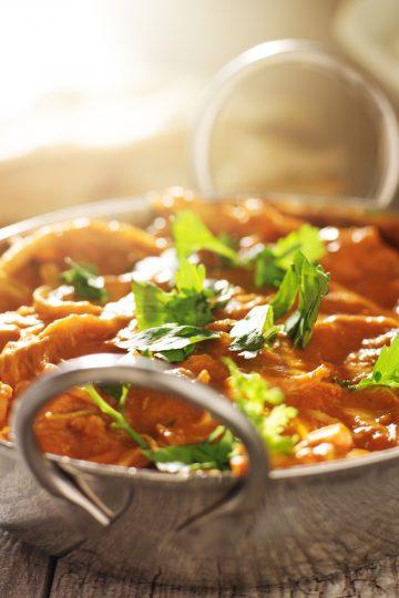 Vegetable Tikka Masala Recipe