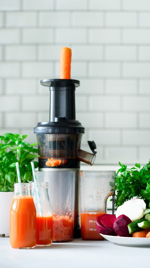10 Carrot Juice Recipes for Beginners