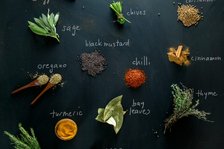 Natural Spice Buying Guide for Beginners